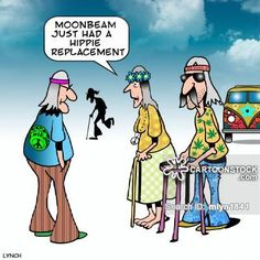 8be7b754f Hip Replacement funny cartoons from CartoonStock directory - the world's  largest on-line collection of cartoons and comics.