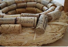 """Project from Crafting with Lolly: """"Kewl Cork Wreath """". Glue sticks lots - I used 6 of the Wine Cork Wreath, Wine Cork Art, Wine Corks, Wine Craft, Wine Cork Crafts, Save On Crafts, Crafts To Make, Diy Crafts, Diy Cork"""