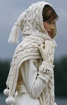 =) #scarf #scarves
