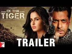 Ek Tha Tiger 2012 HD Movies Download | World Movies Zone