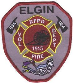 Elgin Rural Fire Department