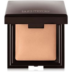 Laura Mercier Candleglow Sheer Perfecting Powder (285 GTQ) ❤ liked on Polyvore featuring beauty products, makeup, face makeup, face powder and laura mercier
