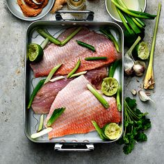 Seafood on Pinterest | Salmon, Glazed Salmon and Fish