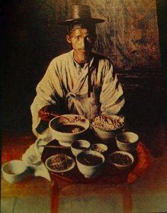 조선시대에는 보통 이정도 씩 먹었다고 함