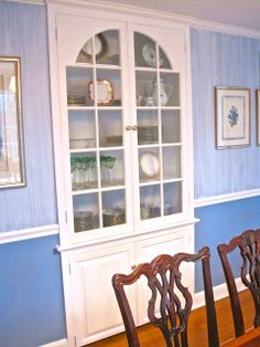 1000 Images About Dining Room Hutch Display Cabinet On Pinterest China Cabinets Built Ins