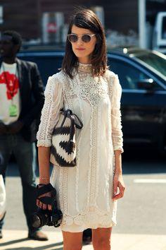 Moda Tendencias Looks Outfits Belleza