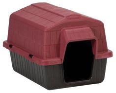 DOSKOCIL MANUFACTURING CO,INC - BARNHONE 3 DOG HOUSE X-SMALL 26x18x16 - http://www.thepuppy.org/doskocil-manufacturing-coinc-barnhone-3-dog-house-x-small-26x18x16/