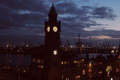 One week in Hamburg One Week, Travel Trip, San Francisco Ferry, Big Ben, City, World, Building, Photography, Hamburg