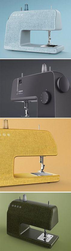 PDF HAUS_ Republic of Korea Design Academy / Product design / Industrial design / 工业设计 / 产品设计/ 空气净化器 / 산업디자인 / sewing machine / 미싱기 / vifa / 비파 / 스피커/ speaker