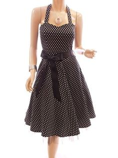 Patty Women Gorgeous Rockabilly Style w/ Spot Halter Party Evening Cocktail Prom Swing Dress Patty, http://www.amazon.com/dp/B009CPE0WS/ref=cm_sw_r_pi_dp_QNabrb18NJZNV