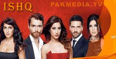 Ishq (Turkish Drama) Episode 24 28th June 2014