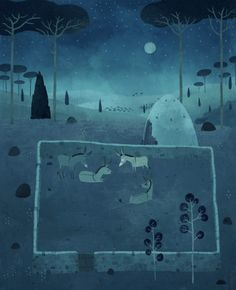 Donkey Book, Chuck Groenink illustrator