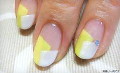 画像 : 短い爪さん・小さい爪さん集まれ♪ショートネイルに似合うかわいいネイル大特集❤ - NAVER まとめ