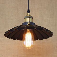 Find More Pendant Lights Information about Edison Loft Style Vintage Industrial Retro Pendant Lamp Light E27 Holder Restaurant Bar Counter Attic Bookstore Lamp black white,High Quality lamp oil,China lamp bike Suppliers, Cheap pendant lamp from Newatmosphere Lighting Co., Ltd. on Aliexpress.com