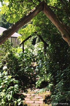 Hydrangea Garden Tour: Ryan Gainey's Home - Southern Hospitality Hydrangea Garden, The Far Side, Southern Hospitality, Garden Landscaping, Garden Design, Tours, Funny Nursing, Nursing Quotes, Nursing Memes