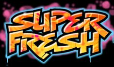 """Old school graffiti style. Two part font: Use """"Menace Base"""" alone or place """"Menace Convex"""" on top for a 3D effect. Kern tight for best results."""