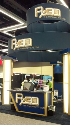 Rx30 Pharmacy System - Booth 217 - Each year at RBC, Cardinal Health is proud to host hundreds of exhibitors with innovative products, offerings and solutions to help grow independent pharmacy.