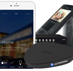 With 8.0 release, home automation leader Savant integrates with Sonos, improves UI, builds in Autonomic streaming media software, launches Pro Remote for dealers. See them at ISC West 2016. (Julie Jacobson / CE Pro)
