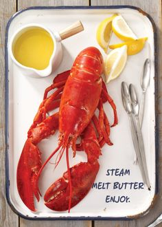 The Maine Lobster Industry Ramps Up For Peak Season - http://travelwritersnetwork.com/the-maine-lobster-industry-ramps-up-for-peak-season/