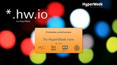 La startup suisse Hyperweek ouvre un son service de réseaux sociaux privés (4 euros/utilisateur/mois quand même)