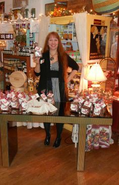 That Nutty Redhead Praline Gourmet Nuts does in store demo promotions!! We would love to come to your fine shop and share our all natural Vegan friendly gluten free nut snacks! Photo from The Cave- Cheese, Chocolate & Wine Gourmet Ship, Gloucester MA. Contact Lisa at  ThatNuttyRedhead@gmail.com and get more details on wholesale ordering.  Go nuts!!
