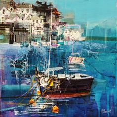 mike bernard paintings - Google Search