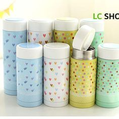 Buy 'Lazy Corner – Printed Vacuum Flask' with Free International Shipping at YesStyle.com. Browse and shop for thousands of Asian fashion items from China and more!