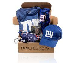 NY Giants MVP FANCHEST