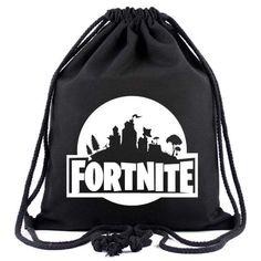 6d591f1fa78 Kids Fortnite Game Backpack Fortnight Toiletry Organizer Pouch Shoulder Bag   fortnite  Australia  game