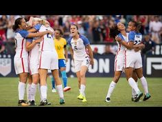 (1) WNT vs. Brazil: Highlights - July 30, 2017