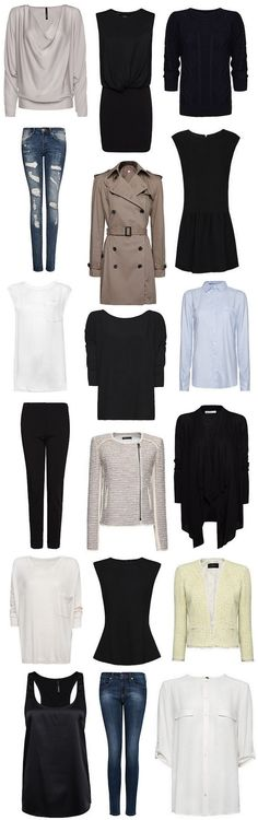 This is a great blog in Swedish and English.  Style advice for fashion in Stockholm.
