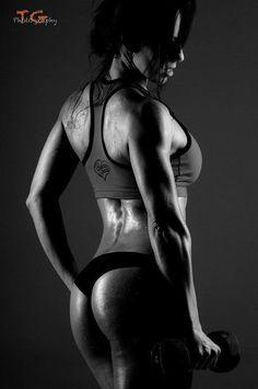 Female Fitness Models female-fitness-inspiration