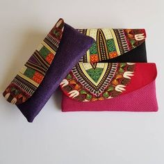 Africans, Perfect Christmas Gifts, Printed Bags, Womens Purses, Casual Bags, Jute, Making Out, Clutch Bag, Leather Purses