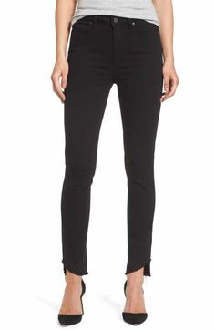 31a9ed1bad3 Free shipping and returns on Joe s Flawless - Icon Ankle Skinny Jeans  (Rosella) at