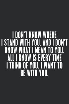 you know i like you quotes - Google Search