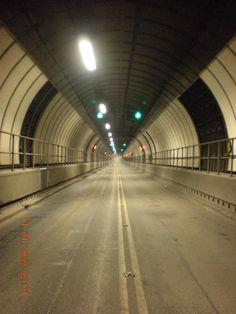blackwall tunnel - Google Search