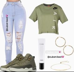 Best Cute Outfits For School Part 11 Cute Lazy Outfits, Swag Outfits For Girls, Cute Swag Outfits, Teenage Girl Outfits, Teen Fashion Outfits, Teenager Outfits, Dope Outfits, Girly Outfits, Trendy Outfits