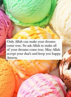 May Allah accept our  Dua. Ameen