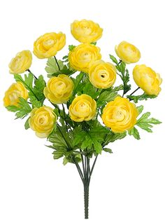 READ THIS: Afloral.com - good silk flowers, decent price, lots of other decorative stuff, too at reasonable prices