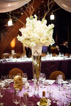 A Summer Wedding at California's Culinary Institute of America : Brides