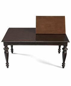 Bradford Rectangular Table Pad Dining Room Furniture