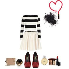 Untitled #175 by katiejane-c on Polyvore