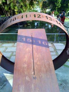 Cool Sundial