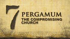 The Compromising Church Part 1
