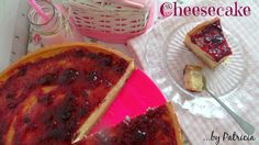 The Yellow Kitchen....by Patricia: Super Cheesecake