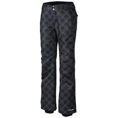 Columbia Sportswear Bugaboo Omni-Tech® Snow Pants (For Women)