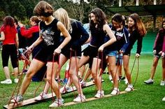 atividade recreativa meninas - Pesquisa Google