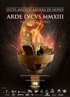 Programa Completo Arde Lucus 2013 | Descubre Lugo
