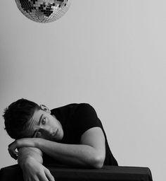 STYLIST: JENN EDELSON PHOTOGRAPHER: ROSS MARTIN MODEL: MAVERICK MCCONNELL