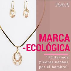 Hollack es una marca que se interesa por el cuidado del medio ambiente, creando productos muy lindos y especiales para ti: www.hollack.com.mx